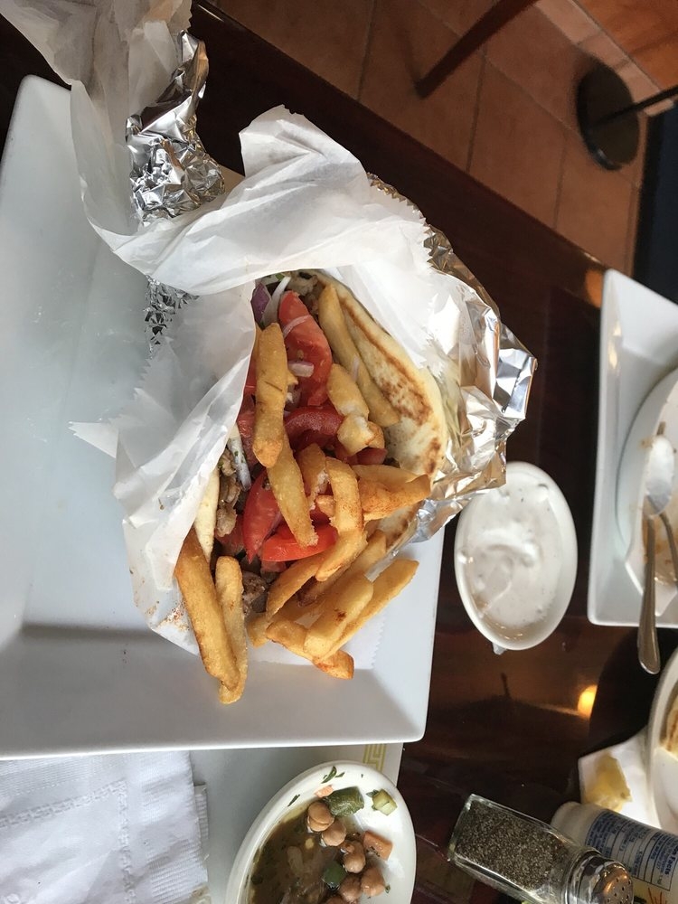 Aegean Grill: 354 Larkfield Rd, East Northport, NY