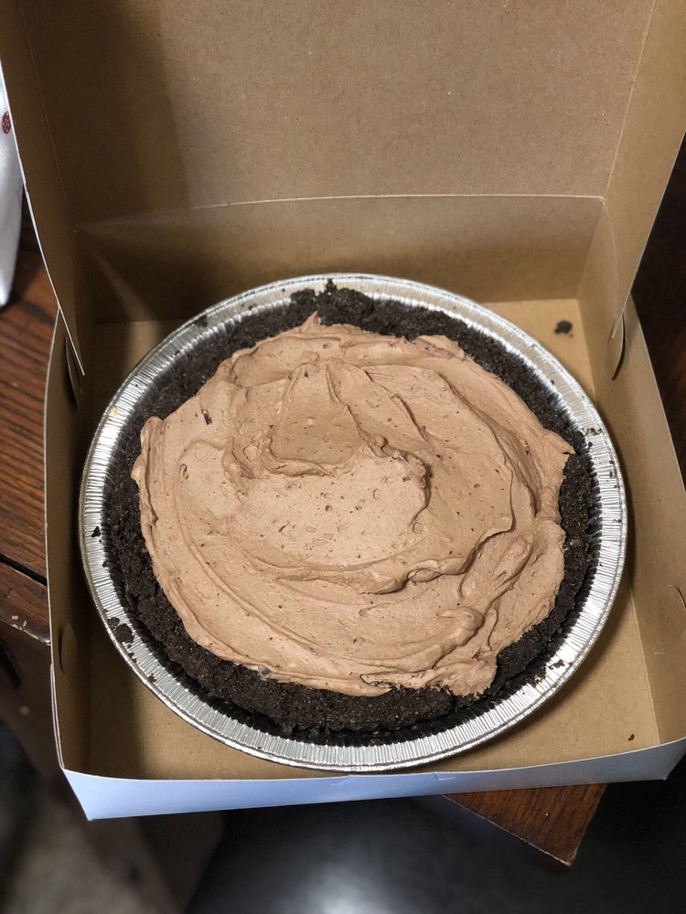 Rustic Pie: 802 Valley St, Prescott, AZ