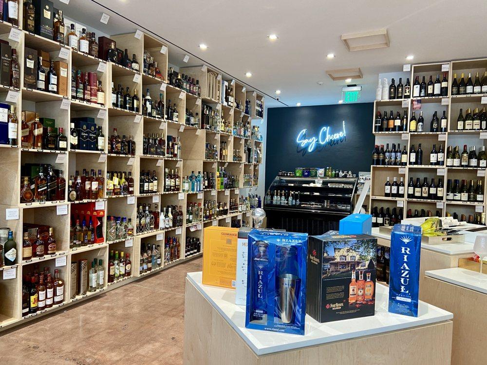 Mystic Wine & Spirits: 248 Giralda Ave, Coral Gables, FL