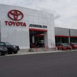 Toyota Of Johnson City >> Johnson City Toyota 39 Photos Car Dealers 3124 Bristol Hwy