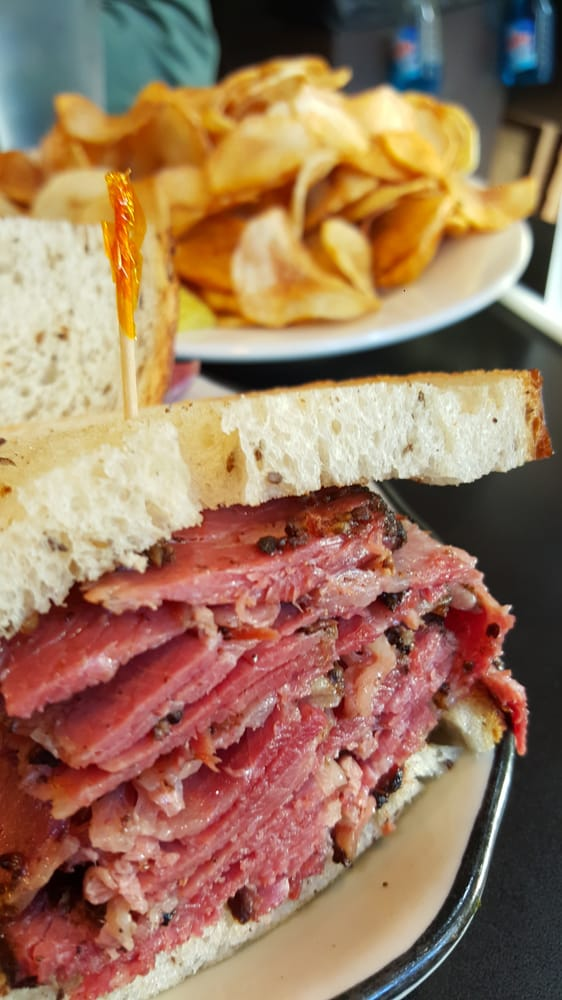 Pastrami Queen Order Food Online 221 Photos 323 Reviews Delis Upper East Side New York Ny Phone Number Menu Yelp