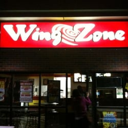 Wing Zone Closed Pizza 505 N 27th St Lincoln Ne