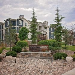 Copperwood Apartments - 42 Photos - Apartments - 5657 W 11840th S ...