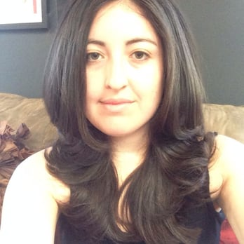 Kayleen r 39 s reviews redwood city yelp for 5th avenue salon redwood city