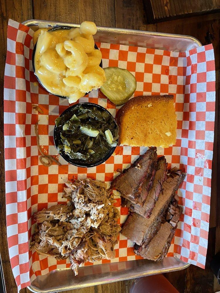Brother Jimmy's BBQ: 7800 Dr Phillips Blvd, Orlando, FL