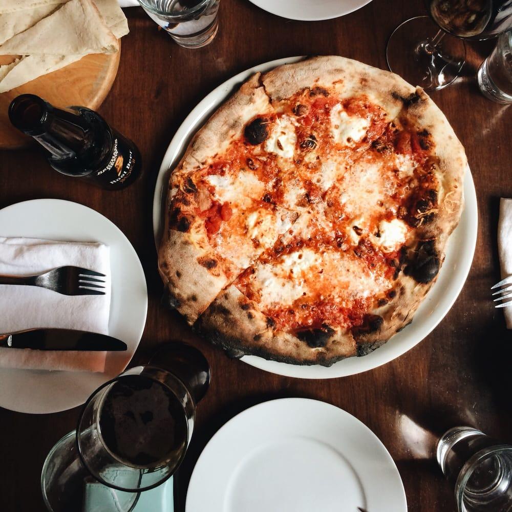 Pizzeria 712 320 S State St Orem Ut