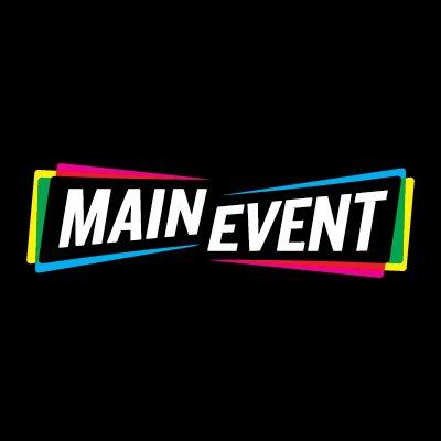 Main Event Tulsa: 7830 S Santa Fe Ave W, Tulsa, OK