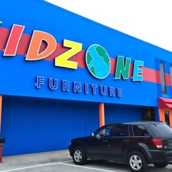 Attirant Photo Of Kidzone Furniture   Oklahoma City, OK, United States. New Location!