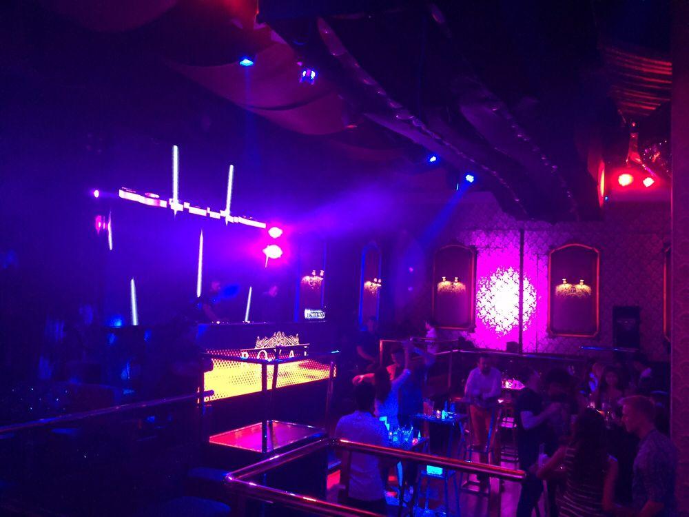 Club nocturno filipina