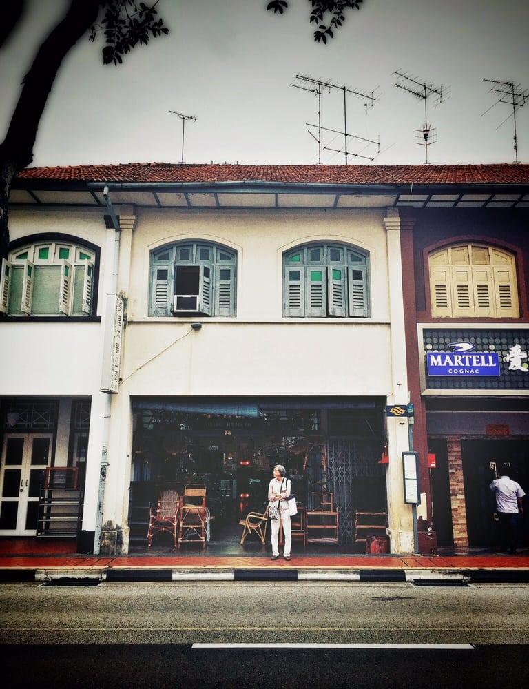 Teong Theng Co