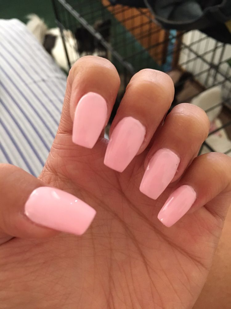 Simply pink - Yelp