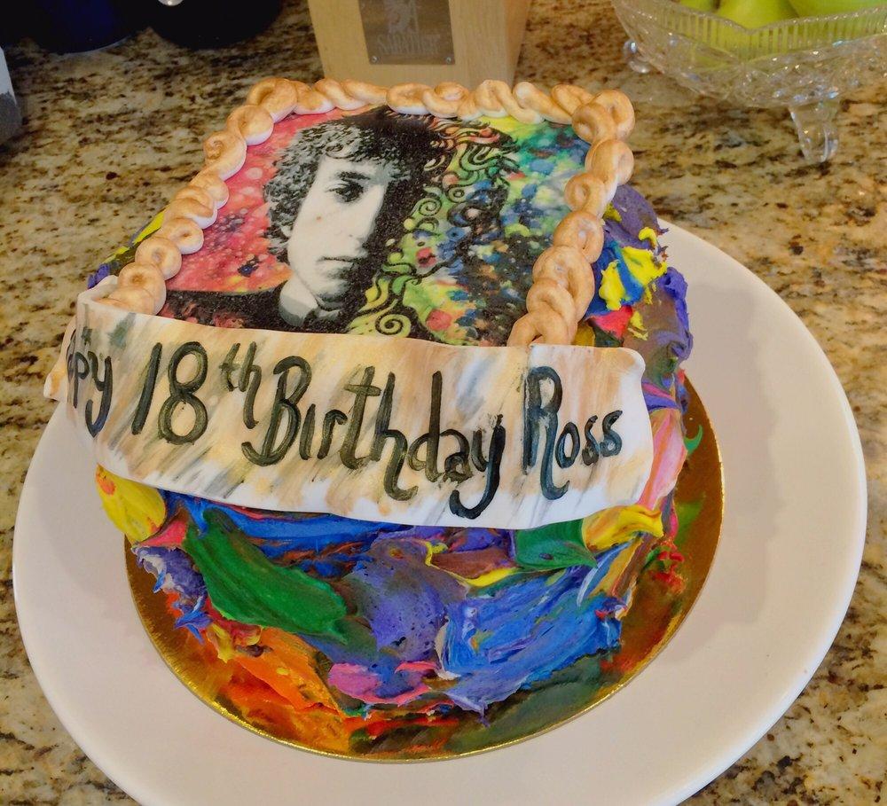 Cake You Happy Reno