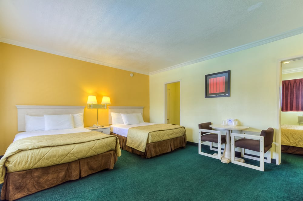 Americas Best Value Inn & Suites Anaheim Convention Center