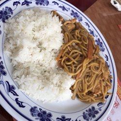 photo of q q garden findlay oh united states chicken lo mein and - Qq Garden