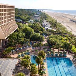 Hilton Head Resorts >> Marriott Hilton Head Resort Spa 238 Photos 189 Reviews