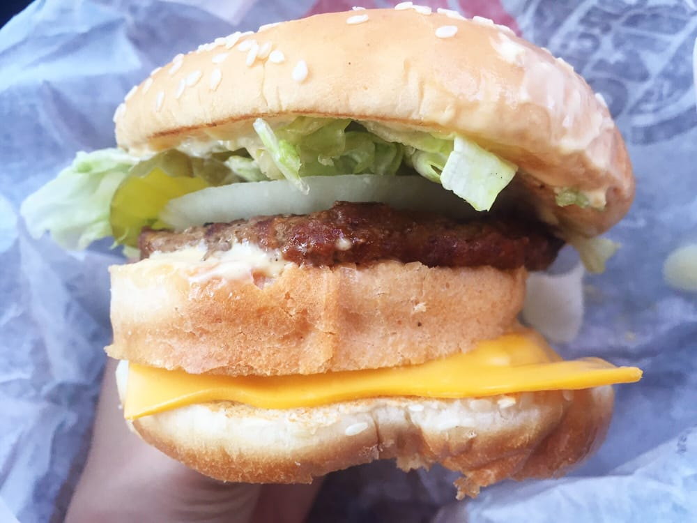 Fast Food In Emeryville Ca