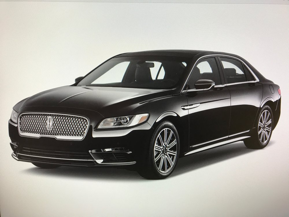 Luxury Limousine Service: 8 Appollo Dr, West Wyoming, PA