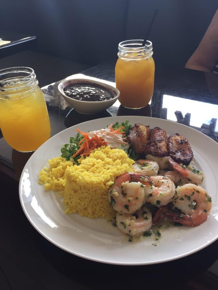 Latin Cafe Restaurant Near Me