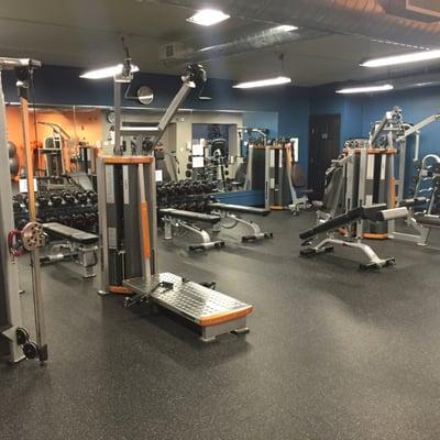 Roslindale gym