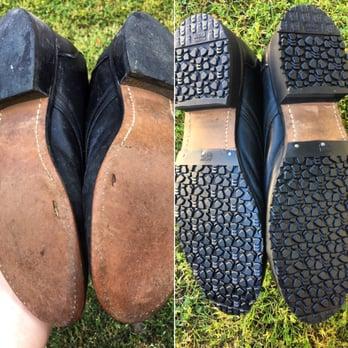 Fresno Shoe Repair -   Reviews - Shoe Repair -