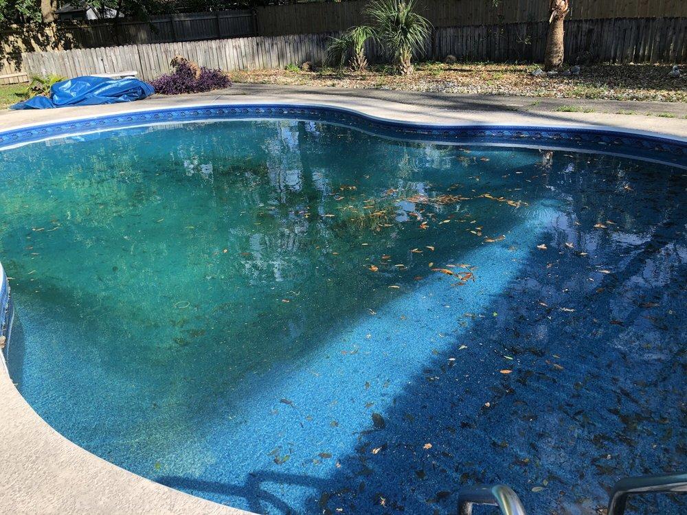 Economy Pool of Florida