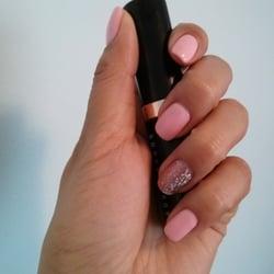 Best Manicure And Pedicure In