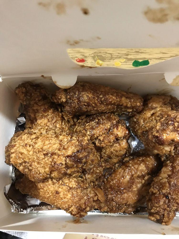 Choong Man Chicken - Ashburn: 20020 Ashbrook Commons Plz, Ashburn, VA