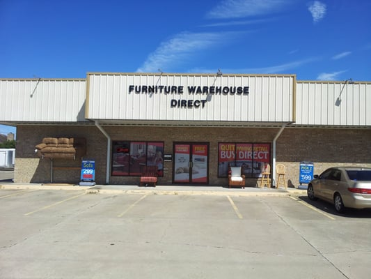 Furniture Warehouse Direct Furniture Stores 2110 N