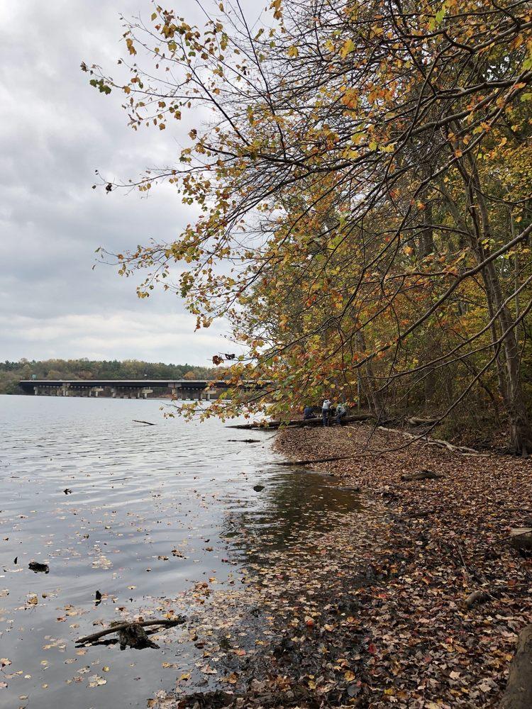 Loch Raven Reservoir: Morgan Mill Rd & Loch Raven Dr, Baltimore, MD