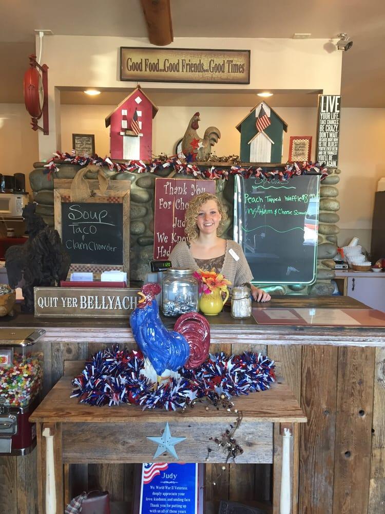 Judy S Country Kitchen Centralia Wa