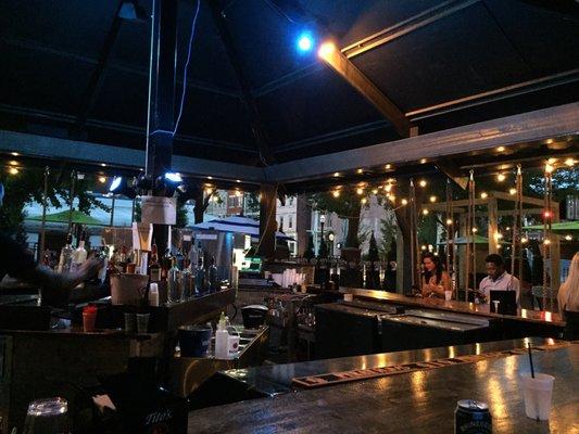 Phenomenal Treehouse Patio Bar 37 Photos 59 Reviews Bars 1133 Download Free Architecture Designs Scobabritishbridgeorg