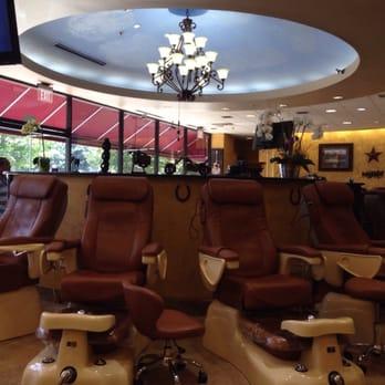 Cowboys Nail Bar Plano 92 Photos 85 Reviews Salons 2208 Dallas Pkwy Tx Phone Number Yelp