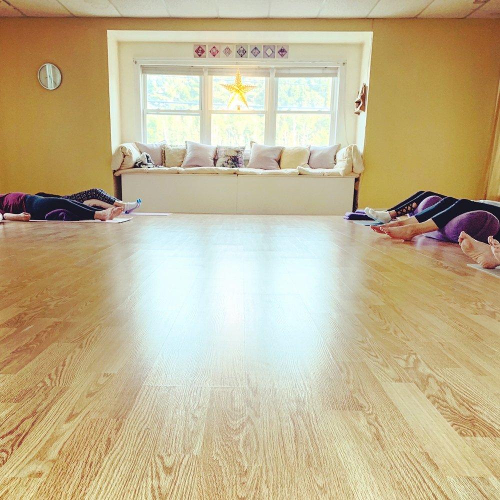 Yoga Room: 472 State Rt 111, Hampstead, NH