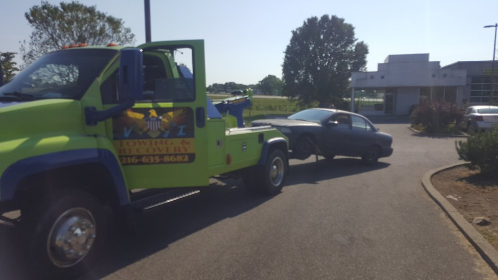 VI Towing & Recovery