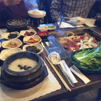 Korean Restaurant North Wales Pa