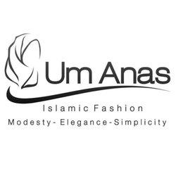 Om anas islamic fashion bookstore 82