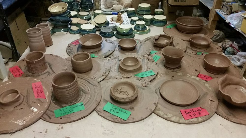 Pottery Central