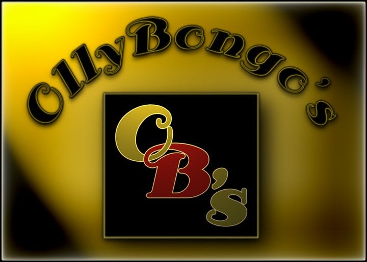 Olly Bongo's