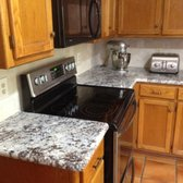 Photo Of MTM Services   Mansfield, TX, United States. Cold Spring Granite