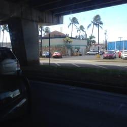 Aloha Kia Airport