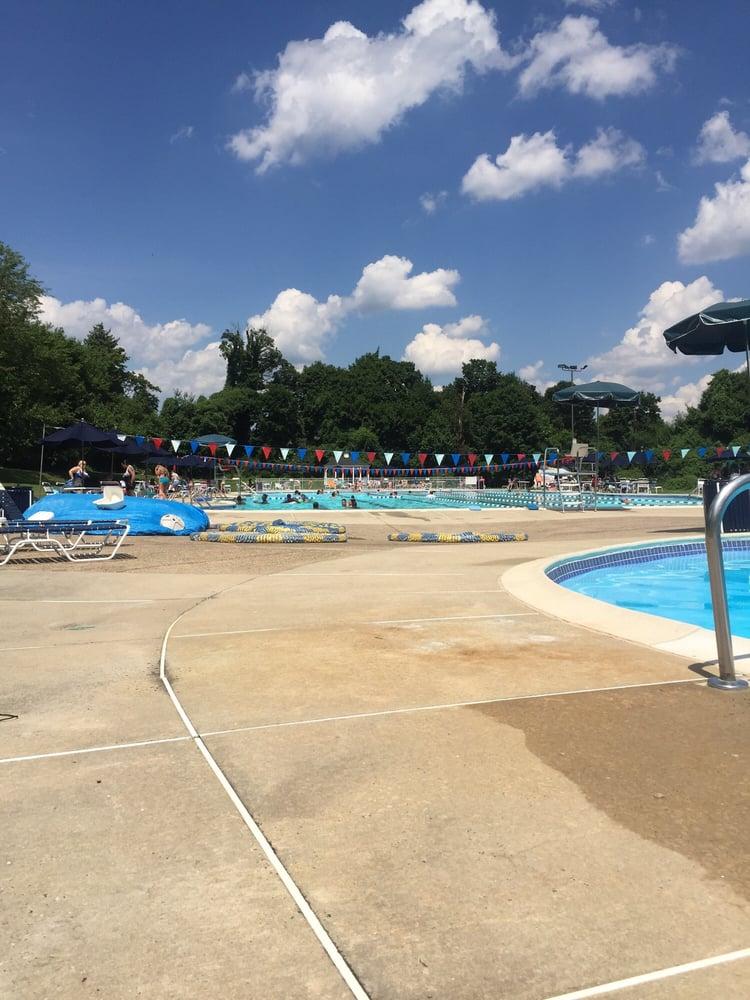 Photos For Ashbourne Swim Club Lynnewood Gardens Yelp