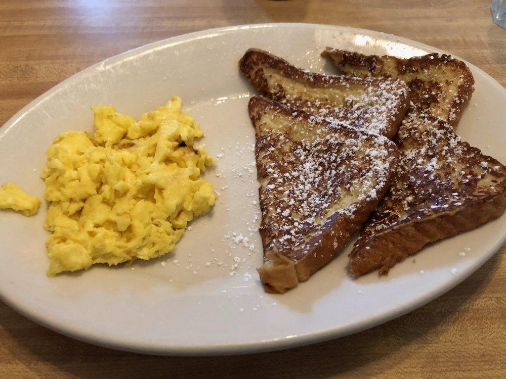Cumberland Restaurant: 1465 Anderson Hwy, Cumberland, VA