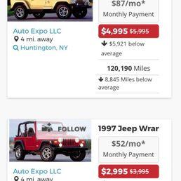 Auto Expo Of Huntington >> Photos For Auto Expo Yelp