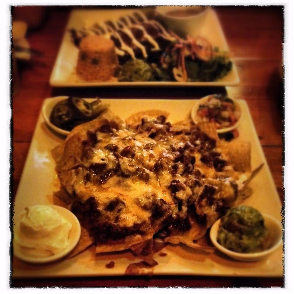 La Herradura Mexican Restaurant New Rochelle