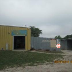 Taurus Metal Recycling Junkyards 7410 S Bedford Rd