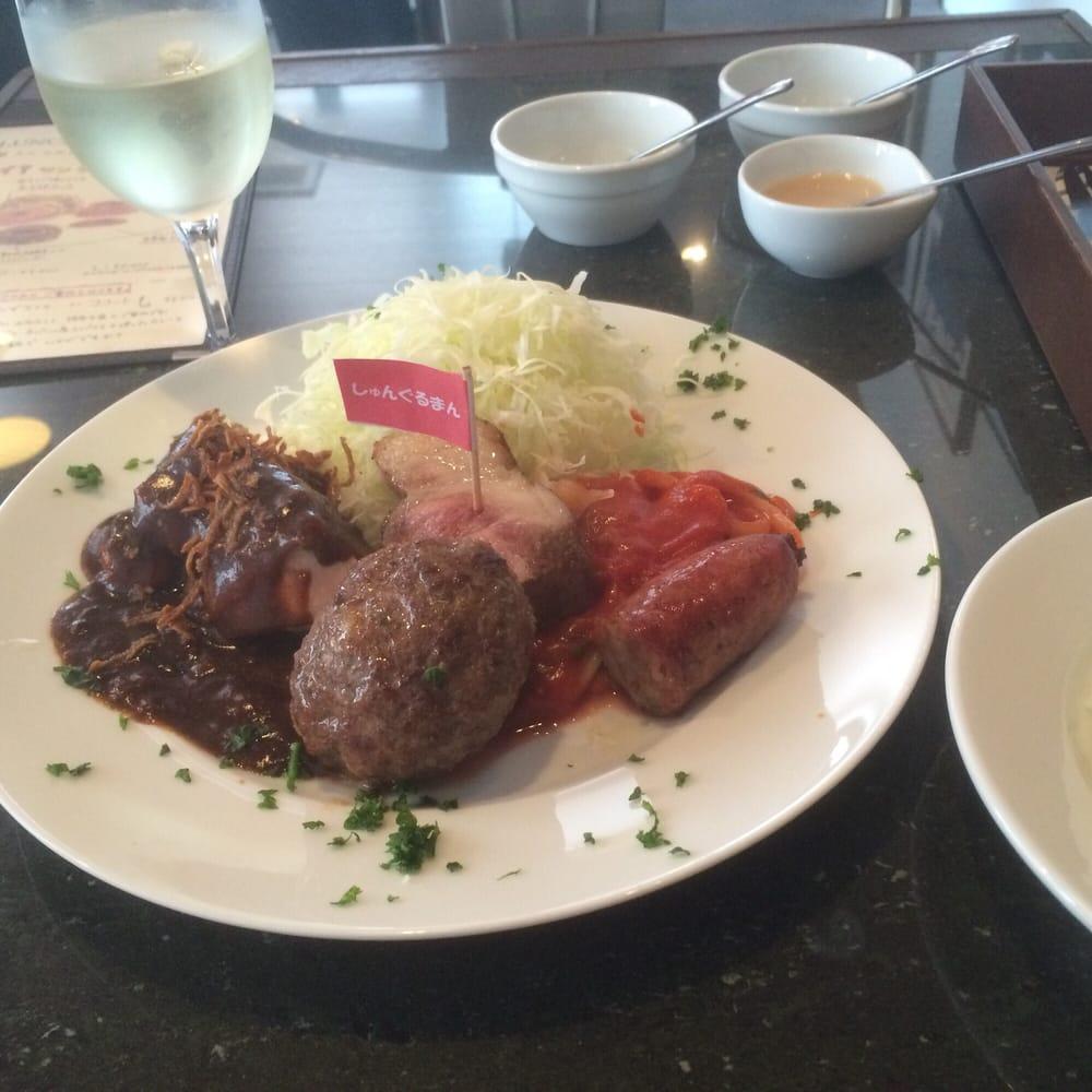 Shun Gourmand