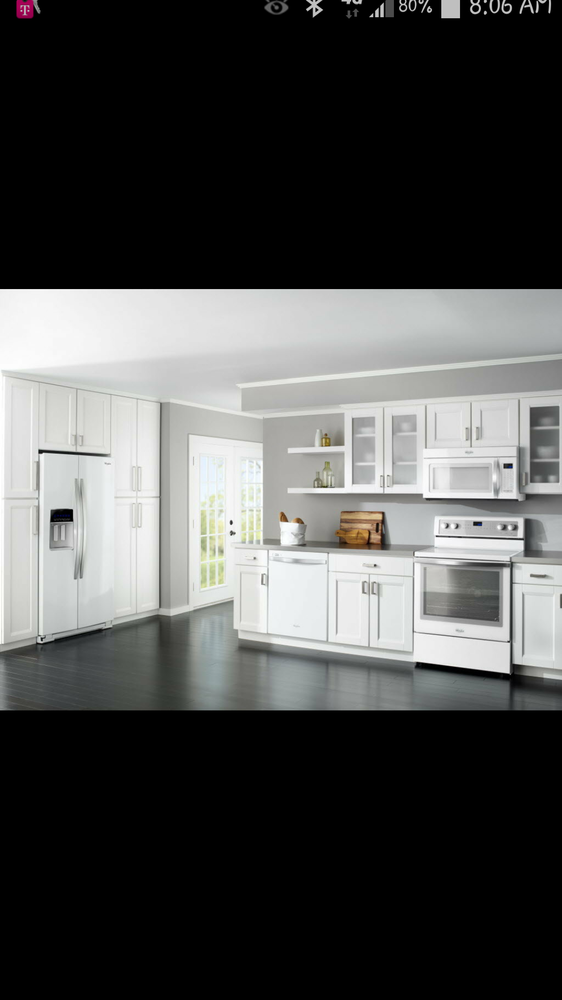 I Fix Appliances Galleria: 3500 Sage, Houston, TX