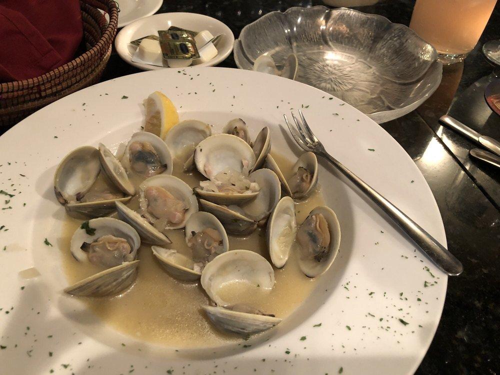 Mamma Ventura Restaurant & Lounge: 13 Chambersburg St, Gettysburg, PA