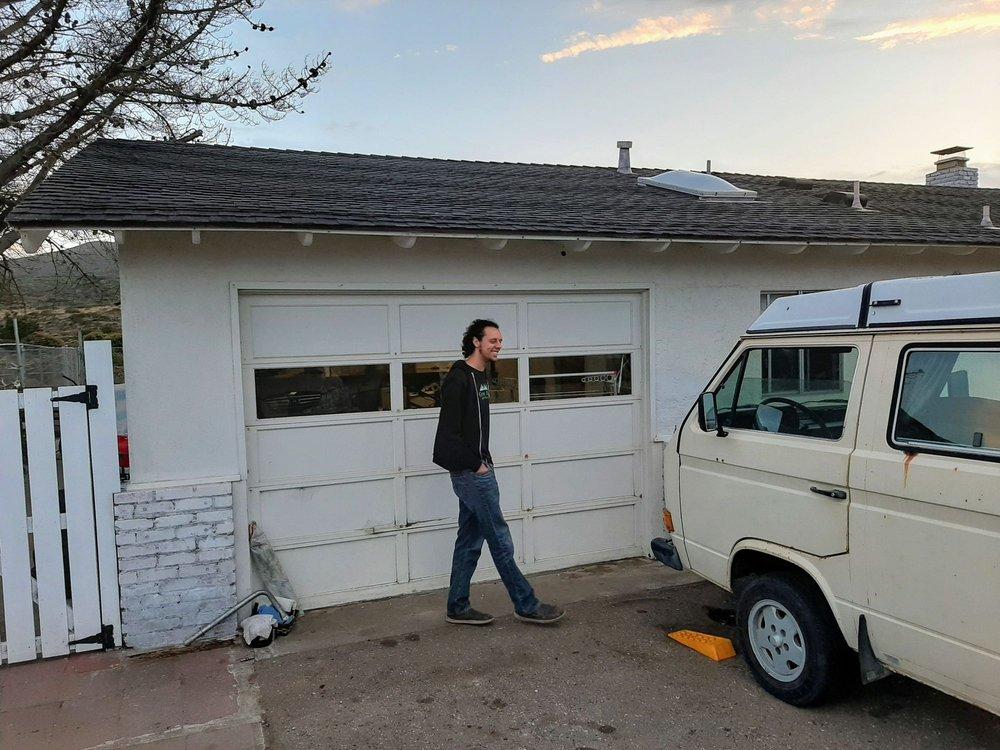 B & B Garage Door Service