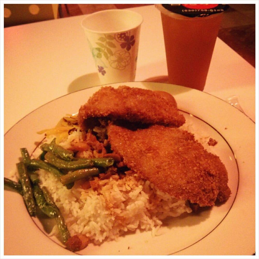 Taiwanese Food Near Davis Ca